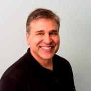 Steve Luteran, LICSW