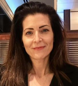 Amy Ciciora