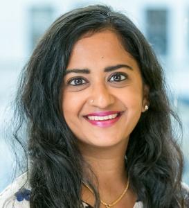 Mohini Venkatesh