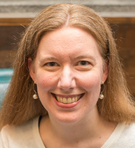 Sarah Barclay Hoffman